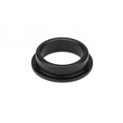 Mission 22 mm black adapter for sprocket