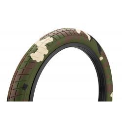 Mission Tracker 2.4 camo Tire