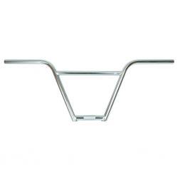 Federal Drop V2 4pc 9 chrome BMX bar