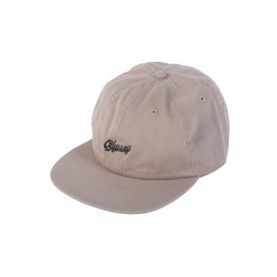 Cap Odyssey Slugger Unstructured Hat Beige
