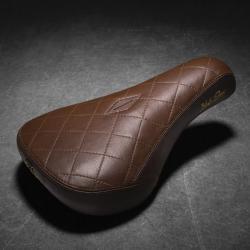 KINK Splendor Pivotal brown BMX Seat