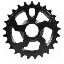 Cult NWO 28T Black BMX Sprocket