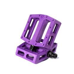 Cinema CK purple PC pedals