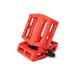 Cinema Ck Red Pedals