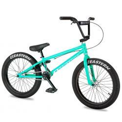 Eastern COBRA 2020 20 teal BMX bike