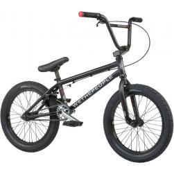 Wethepeople Curse 18 2021 Matt Black BMX Bike