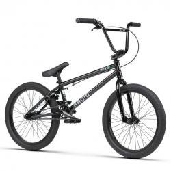 Radio REVO PRO 2021 20 black BMX bike