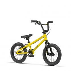 Radio REVO 14 2021 14.5 lemon BMX bike