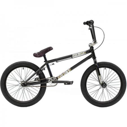 Colony Premise 2021 20.8 Bloody Black BMX bike