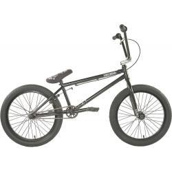 Colony Endeavour 2021 21 Dark Grey with Polished BMX bike