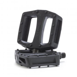 Fiend Reynolds PC black BMX pedals